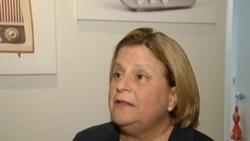 """No es secreto"", afirma Ileana Ros sobre programas de la USAID"