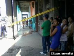 Reporta Cuba. Foto: Miladis Carnel.
