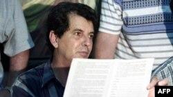 Oswaldo Payá, su trayectoria política en imágenes