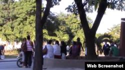 Reporta Cuba, Holguín, Foto Palenque Visión