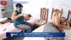 Info Martí | Continúa empeorando la situación que se vive en la sede de la UNPACU