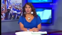Nicaragua en Portada