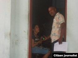 Reporta Cuba. Campañas en Pinar del Río. Foto: Yelky Puig.