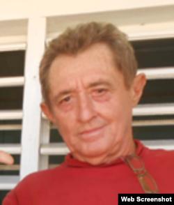 Manuel Martínez, campesino activista del CID
