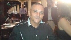 1800 Online con el escritor cubano Rolando Ferrer Espinosa