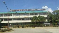 Se desploma el sistema hospitalario en Cuba