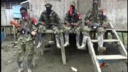 Colombia a la expectativa del cese al fuego entre el gobierno y la guerrilla del ELN