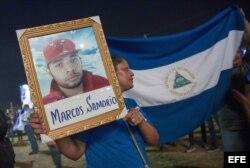 El conflicto en Nicaragua ha causado al menos 32 muertos y 428 heridos.