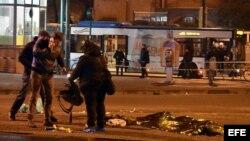 El sospechoso del atentado de Berlín muere en un tiroteo con Policía en Milán