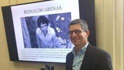 Escritor Michael H. Miranda sobre vinculación UJC-AHS en Cuba.