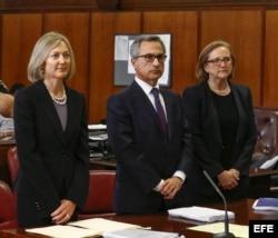 El banco francés BNP Paribas se declaró culpable y accedió a pagar $8.830 millones.