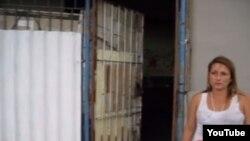 Reporta Cuba. La vida en un cine abandonado.