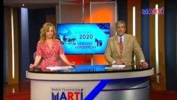 En Vivo desde el Centro Adrienne Arsht: debate de precandidatos demócratas
