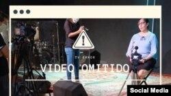 Denuncia sobre internvención religiosa en TV de Cuba omitida