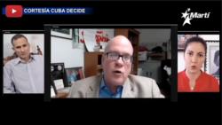 Info Martí   Aumentan manifestaciones a favor de UNPACU   Guardia Costera EE.UU. repatria 15 cubanos
