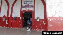 Reporta Cuba /ancianos /Guanabacoa /Foto/ Judith Muñiz