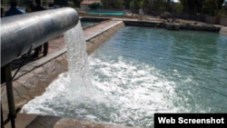 FLAMUR reclama agua potable para Santa Clara