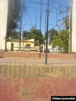 Reporta Cuba. Parque Infantil. Foto: Maidín Carretero.