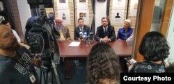 JusticiaCuba presenta lista de 44 funcionarios del régimen violadores de los DDHH