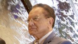 Luis Conte Aguero en Tribuna Libre