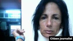 Agresiones a Leticia Ramos
