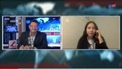 En el programa Las Noticias Como Son de hoy, Amado Gil conversa desde Nueva York vía Skype con la periodista Maibort Petit y, desde Cuba vía telefónica, con la periodista Miriam Leiva, analizando la crisis existente en Venezuela.