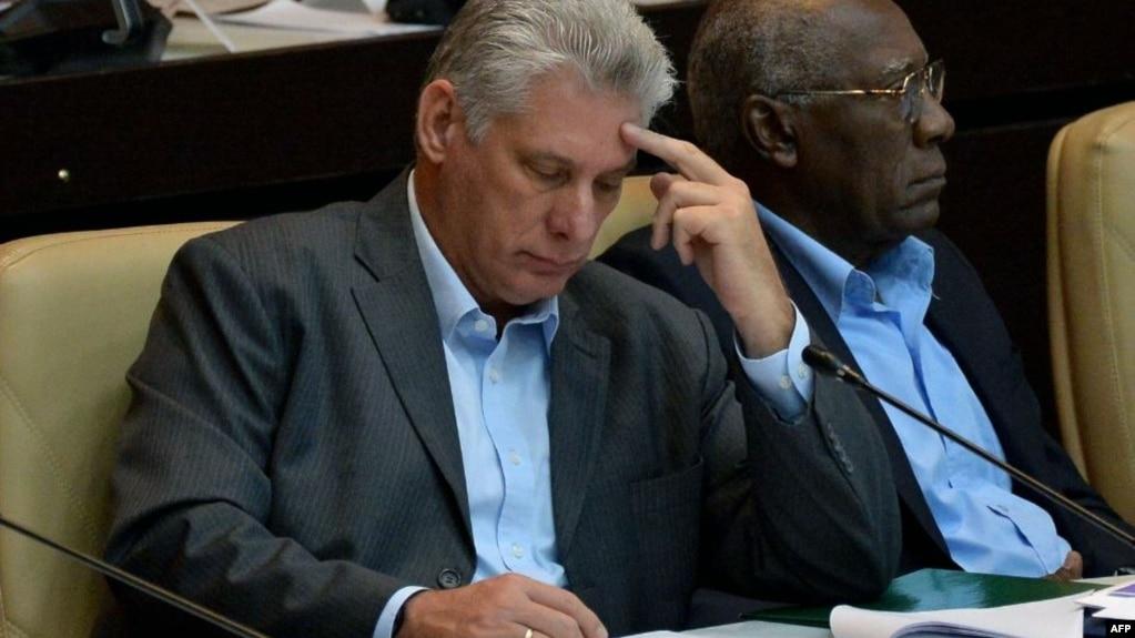 Miguel Díaz-Canel es uno de los gobernantes latinoamericanos que no acuden a la 74 Asamblea General de Naciones Unidas (Foto: Archivo).