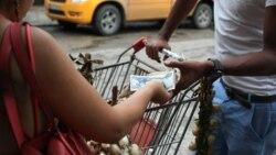 Unificación monetaria afectará más a quienes no reciben remesas