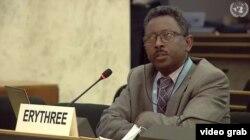 La participación de la sociedad civil es importante, siempre que esté en la agenda, dijo el representante de Eritrea.
