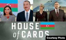 House of Cards, en Azerbaiyán