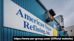 La ASR Group International, Inc. tiene sede en West Palm Beach.