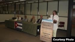 Presidio Político Cubano: Un conversatorio