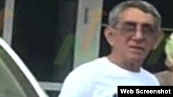 Saul Santos Ferro. (Archivo)