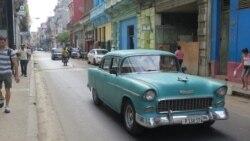 La próxima semana el gobierno cubano implementará nuevas regulaciones para taxistas privados
