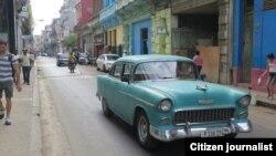 Boteros en La Habana dejan de trabajar ante la entrada en vigor de nuevas regulaciones