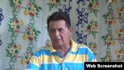 Guillermo del Sol, periodista independiente, Santa Clara, Villa Clara. (Redes sociales).