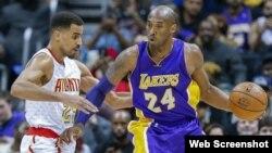 Kobe Bryant (d).