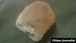 Los residentes protestaron airados ante la venta de pan confeccionado con harina contaminada.