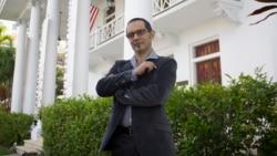 Entre Nosotros: Eriberto Jiménez, contra viento y marea