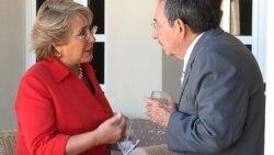 Bachelet es alertada sobre crisis de alimentos en Cuba
