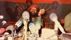 Angola, la guerra olvidada Capitulo # 5
