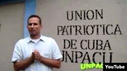 Amenazan al opositor José Daniel Ferrer