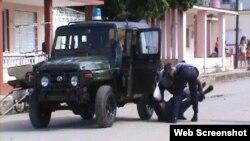 Cuba violaciones de derechos humanos/ foto @ivanlibre