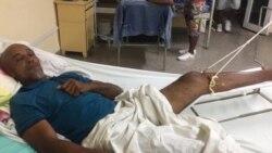 La falta de ambulancias otro problema del sistema de salud