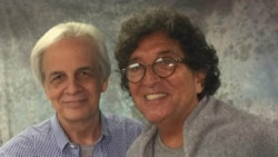 En Familia con Alfredo Rodríguez ... y Orlando González Esteva