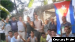 Tratan de silenciar labor social de activistas