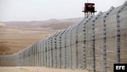 Egipto pide visto bueno de Israel para perseguir grupos terroristas