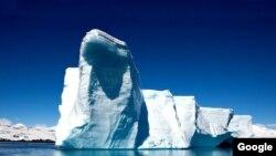 El estudio sobre el deshielo de los glaciares se realizó en 30 países.