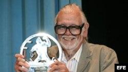 George A. Romero,uno de los maestros mundiales del cine de terror