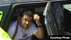 El narcotraficante colombiano José Elber Merchán practicaba la santería cubana.